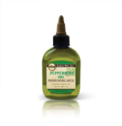Difeel Organic Natural Hair Oil - Peppermint