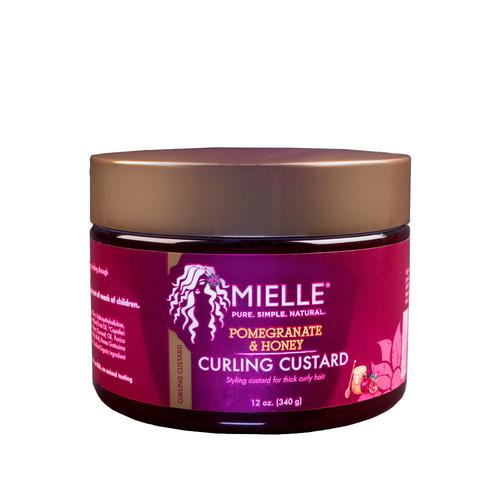 Mielle Organics Pomegranate & Honey Curling Custard