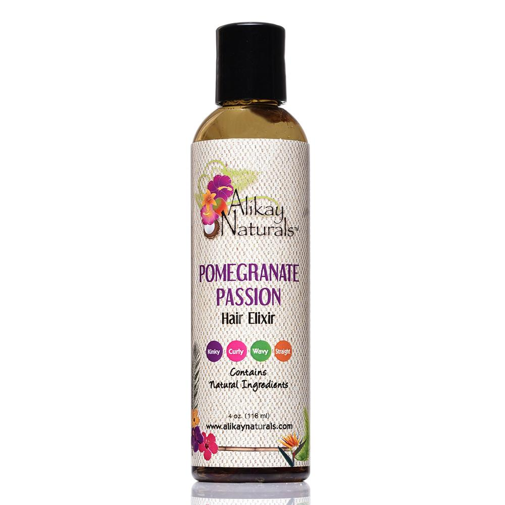 Alikay Naturals - Pomegranate Passion Elixir