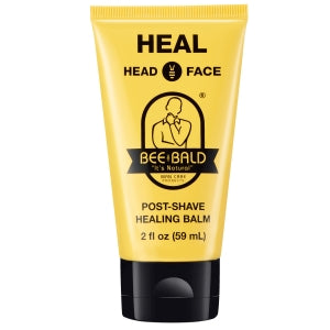 Bee Bald - Post Shave Healing Balm