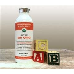 Chagrin Valley Body Powder - Baby Me!