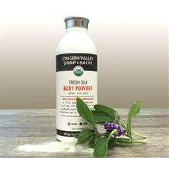 Chagrin Valley Body Powder - Herbal Mist