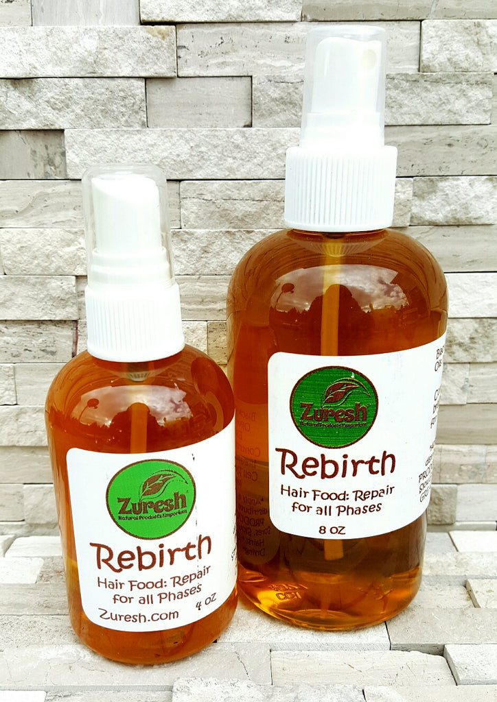 Zuresh - Rebirth Hair Tonic