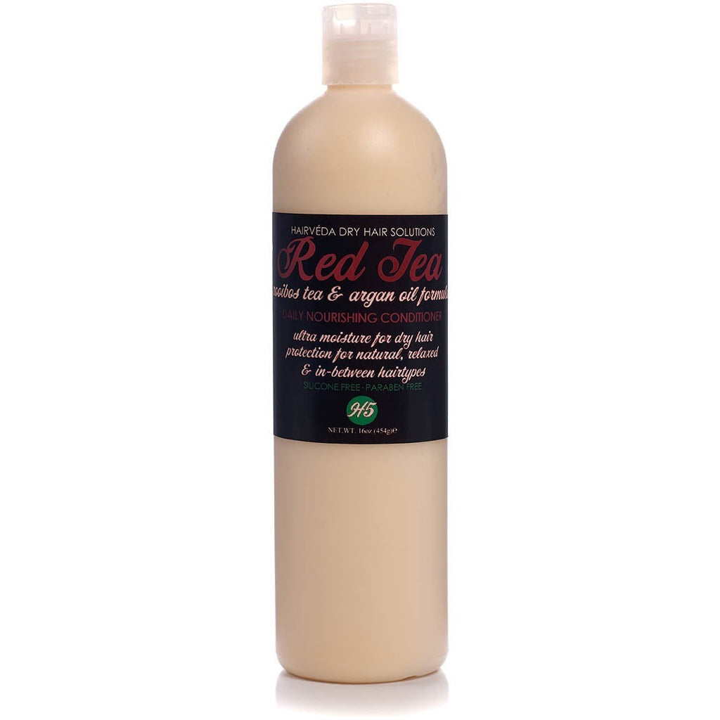Hairveda Red Tea Nourishing Conditioner