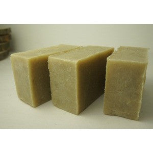 Brown Butter Beauty Rhassoul Herbal Shampoo Bar