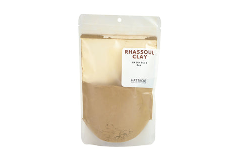 Hattache Cosmetic Clay - Rhassoul Clay