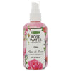 De La Cruz Rose Water Body Spray