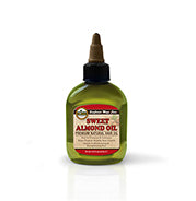 Difeel Organic Natural Hair Oil - Sweet Almond