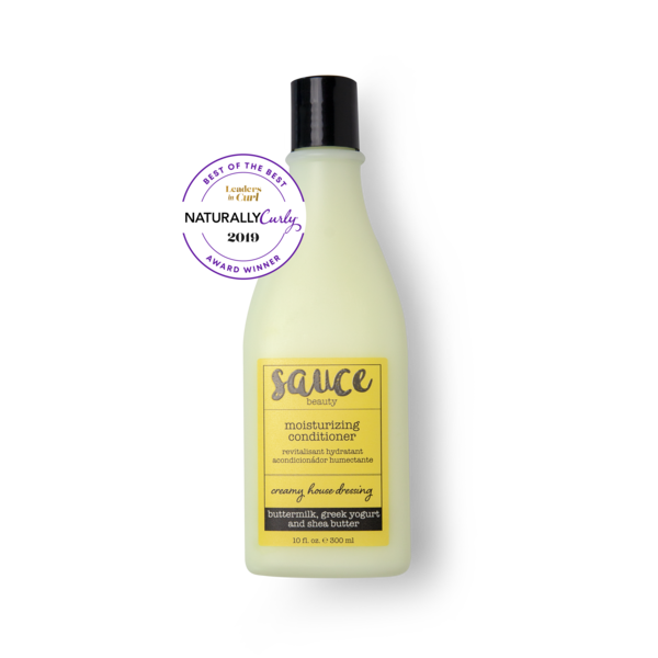 Sauce Beauty - Creamy House Dressing Moisturizing Conditioner