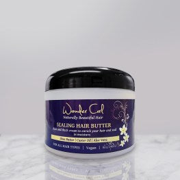WonderCurl - Sealing Hair Butter