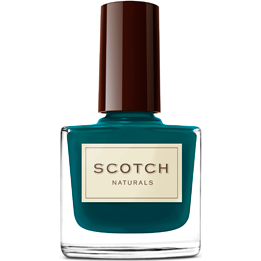 Scotch Naturals - Seething Jealousy Non-Toxic Nail Polish