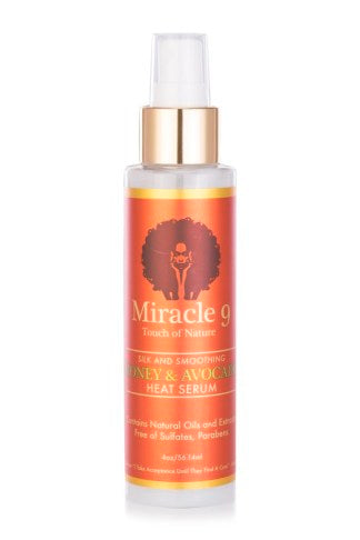 Miracle 9 Honey & Avocado Heat Serum