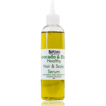 BelNouvo Healthy Hair & Scalp Serum