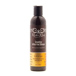 Rucker Roots Smoothing Sulfate Free Shampoo