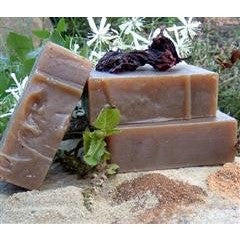 Chagrin Valley Shampoo Bar - Ayurvedic Herb