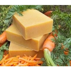 Chagrin Valley Shampoo Bar - Carrot Milk & Honey