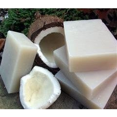 Chagrin Valley Shampoo Bar - Coconut Milk