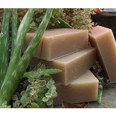 Chagrin Valley Shampoo Bar - Neem & Tea Tree Body & Hair