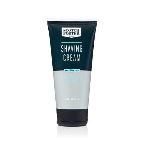 Scotch Porter Sensitive Skin - Shaving Cream