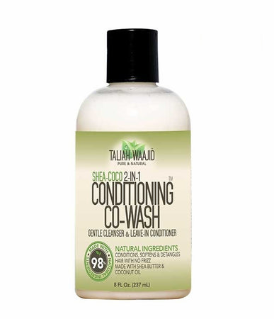 Taliah Waajid  - Shea-Coco 2-IN-1 Conditioning Co-Wash