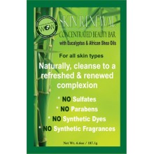 Jinsa Essentials Skin Renewal Beauty Bar