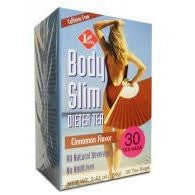 Uncle Lee's Tea - Body Slim CINNAMON Dieter Tea