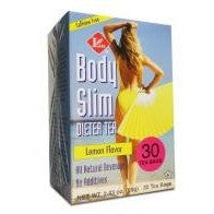 Uncle Lee's Tea - Body Slim LEMON Dieter Tea