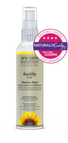 Jane Carter Solution - Healthy Hair Slumber Party Leave In Conditioner