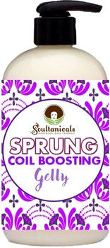 Soultanicals Sprung Coil Boosting Gelly
