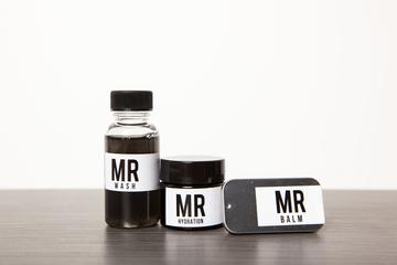 MR Grooming Den - MR Starter KIT