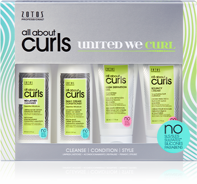 All About Curl - United We Curl Starter Kit