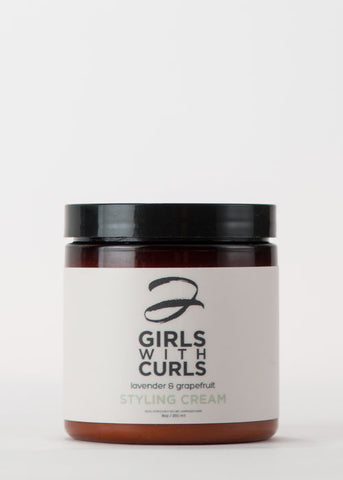 2 Girls with Curls - Styling Cream