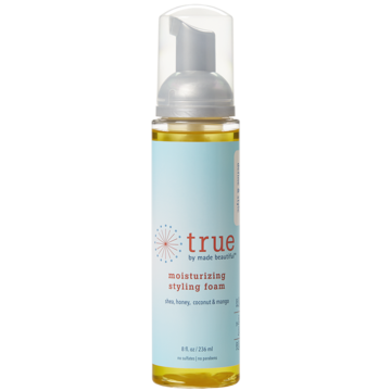 Made Beautiful - TRUE Moisturizing Styling Foam