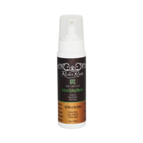 Rucker Roots Texture Styling Mousse