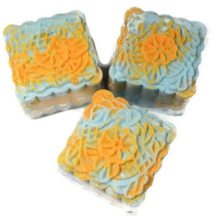 Petals Bath Boutique - Butter Fizzers