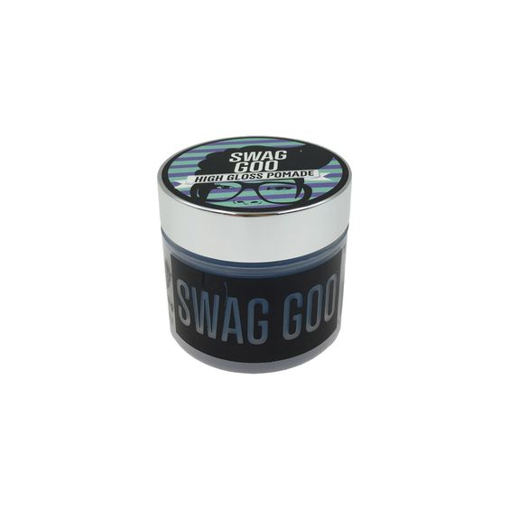 The Doux - SWAG GOO High Gloss Pomade