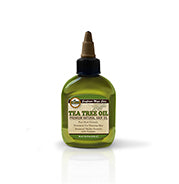 Difeel Organic Natural Hair Oil - Tea Tree