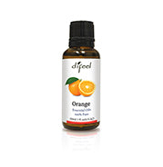 Difeel Organic Essential Oil - 100% Pure Orange