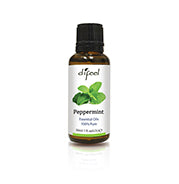 Difeel Organic Essential Oil - 100% Pure Peppermint