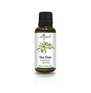 Difeel Organic Essential Oil - 100% Tea Tree