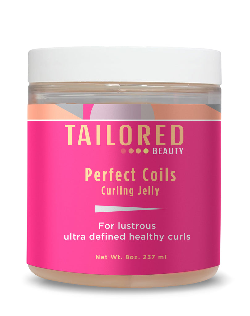 Tailored Beauty - Perfect Coils Curling Jelly