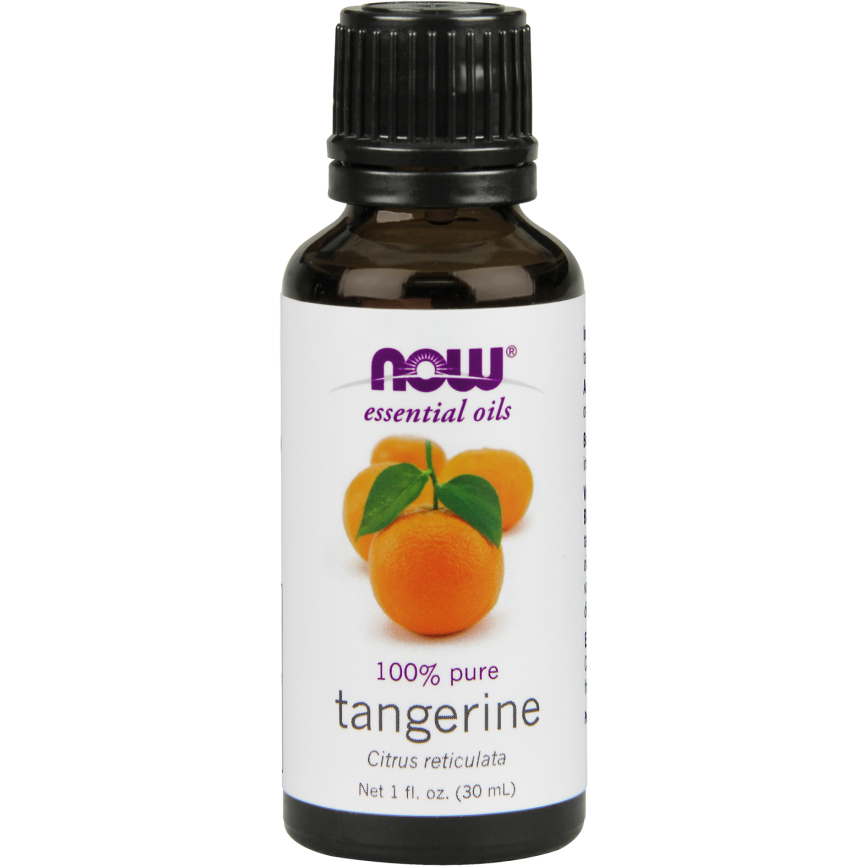 NOW Foods Tangerine Oil 100% Pure
