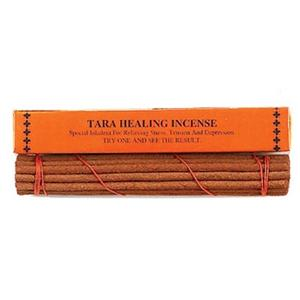 Shamans Market Tara Healing Tibetan Incense Sticks