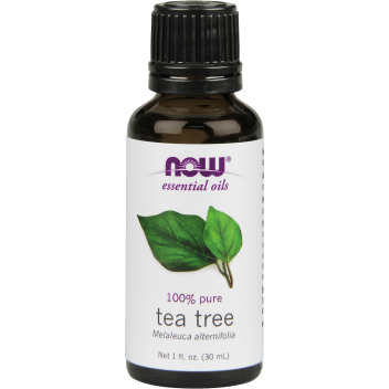 NOW Foods Tea Tree Oil 100% Pure