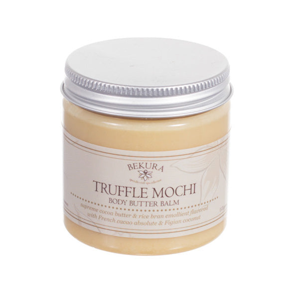 Bekura Beauty - Truffle Mochi Body Butter Balm