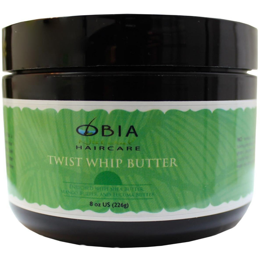 Obia Natural Twist Whip Butter