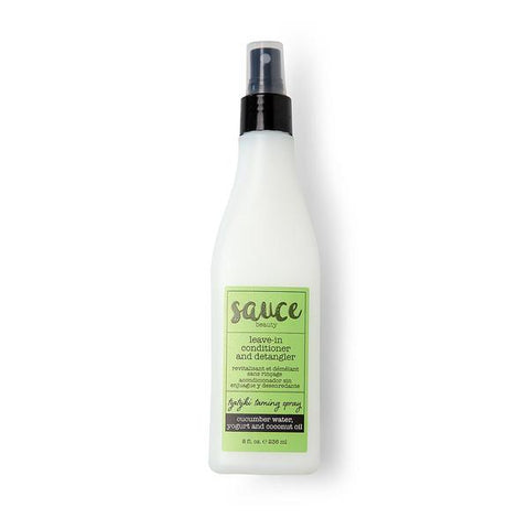 Sauce Beauty - Tzatziki Taming Spray Leave-In Conditioner & Detangler