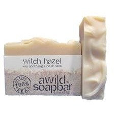 A Wild Soap Bar - Witch Hazel Soap