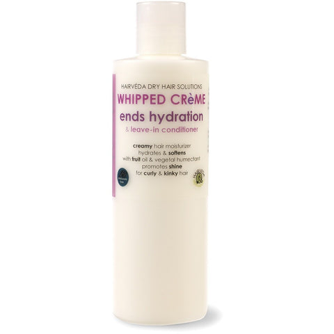 Hairveda Whipped Creme Ends Hydration