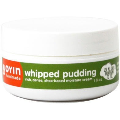 Oyin Handmade - Whipped Pudding
